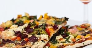 Leziz Sebzeli Pizza'nın Sırları