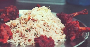 Osmanlı Mutfağının Tavuklu Mutancana'sı