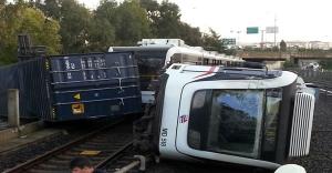 İzmir'de Metro Faciası