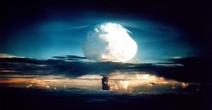 Kuzey Kore Hidrojen Bombası Üretti