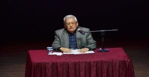 Filistinli Öykü Yazarı Ziad'tan Duygulandıran Mesaj