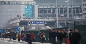 Brüksel Metro Saldırısında Bilanço Artıyor