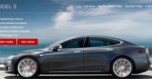 Tesla Model S Özellikleri ve Yenilikleriyle Çıktı