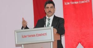 Yasin Aktay:''Anayasa Mahkemesi İflas Etti''