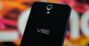 Lenovo'nun Yeni Telefonu Vibe S1 Türkiye'de Satışta
