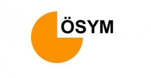 Türksat İle ÖSYM'den 'Tek Şifre' Anlaşması