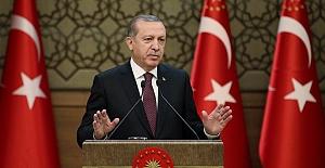 """Erdoğan: """"Misliyle Mukabele Ederiz"""""""