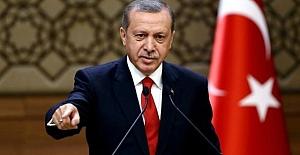 Cumhurbaşkanı Erdoğan'dan ABD Vize Krizi Açıklaması