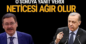 Cumhurbaşkanı Erdoğan: İstifa Etmezlerse Neticesi Ağır Olur!