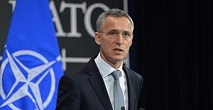 NATO'dan Vize Krizi Açıklaması