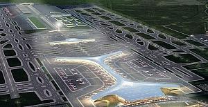 Atatürk Havalimanı'nın Taşınma Görevi AKOM'a Verildi