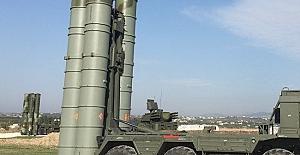 NATO'nun S- 400 Tepkisine Rusya'dan Yanıt Geldi