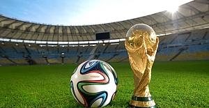 2018 Dünya Kupası Grupları Belli Oldu