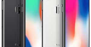 Bazı İphone X' ler Daha Hızlı