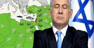 İsrail'in Büyük Korkusu: İslam Ordusu'nun Kurulması!