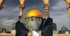 Kudüs Kararı ''Işıklı Küre'nin'' Etrafında Mı Alındı?
