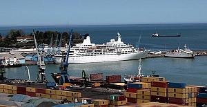 Trabzon Limanı Halka Arz Olacak Ve Borsada İşlem Görecek İlk Liman Olacak