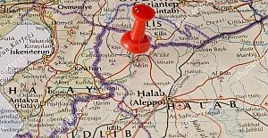 Afrin Operasyonu İçin Tüm İnisiyatif Türkiye'de!