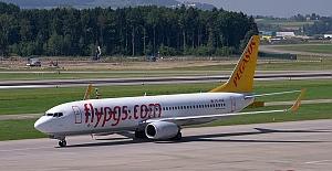 Trabzon'da Uçak Kazası!