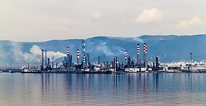 TürkAkım Doğalgaz Alım Terminali İnşaatına Başlandı
