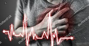 Erkekler Dikkat! Kalp Gribine Yakalanmayın!