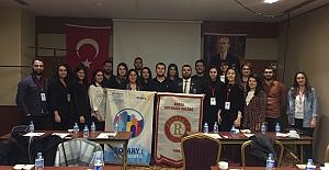 Rotaract'a Taze Kan