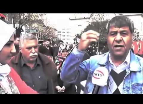 """İnternette Tıklanma Rekorları Kıran Hacı Gürhan """"Ben Anadoluyum"""" Şiiri"""