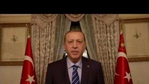 Cumhurbaşkanı Erdoğan Doğum Günü Mesajlarına Yanıt Verdi